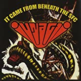 It Came From Beneath The SFC by Unagi (2006-10-24)