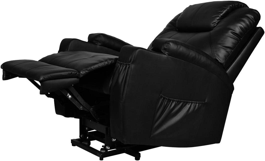 U-MAX Power Lift Chairs