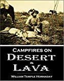 Search : Campfires on  Desert and Lava (1908)