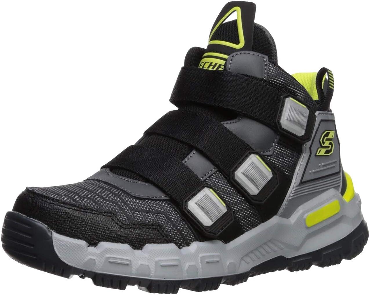 Skechers Unisex-Child Adventure Track