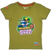 Super Zings Camiseta para Niños