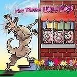 The Three Little Pigs | Joseph Jacobs
