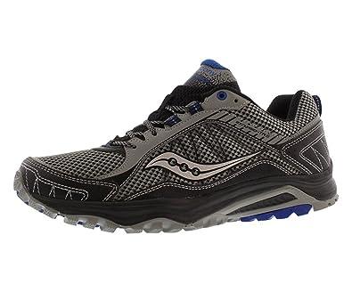 5b582499ae80 Saucony Men s Grid Excursion TR9 Running Shoe