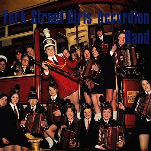 York Street Girls Accordion Band ()