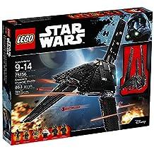 LEGO Star Wars TM Ônibus Espacial de Krennic 75156