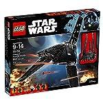 Star Wars Ônibus Espacial De Krennic Lego Sem Cor Especificada
