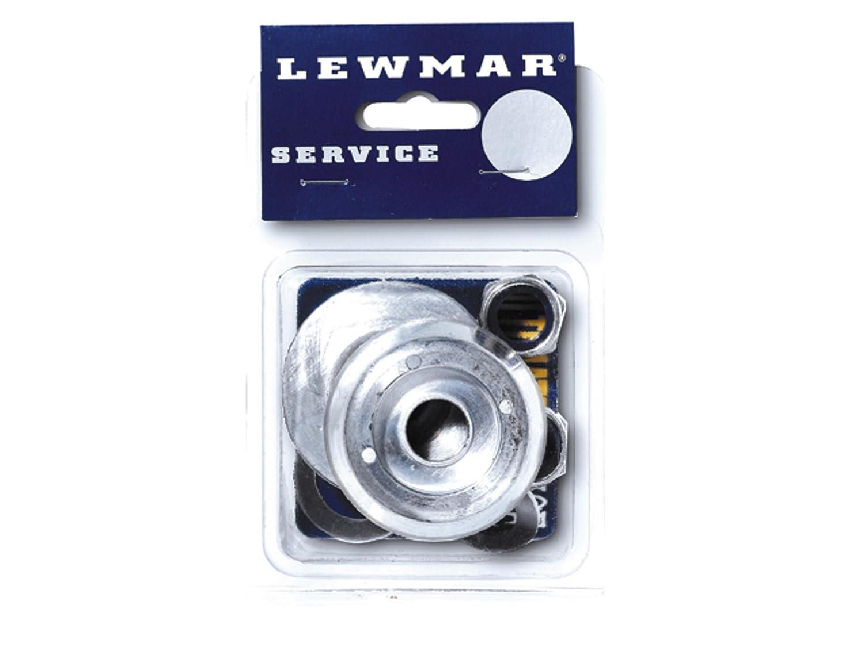 Lewmar Anode von Notebook für 185TT LEW589350