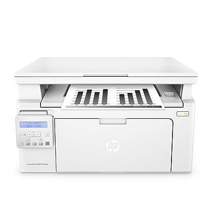 Amazon Hp Laserjet Pro M130nw All In One Wireless Laser Printer
