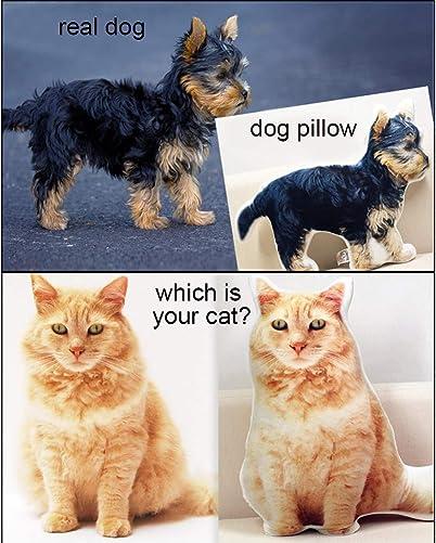 Civbalen Custom Pet Pillow