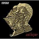 ANTIQUE(CD+DVD)(ltd.ed)