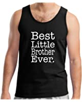 Best Little Brother Ever Little Brother Tank Top