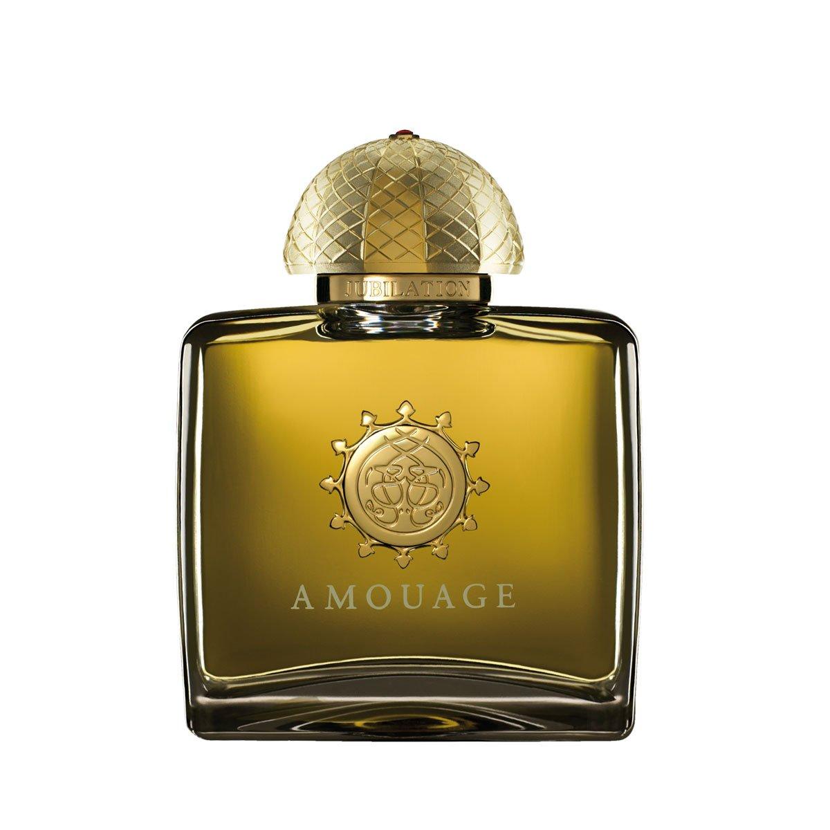 AMOUAGE Jubilation 25 Woman, Eau de Parfum Spray, 1.7 oz