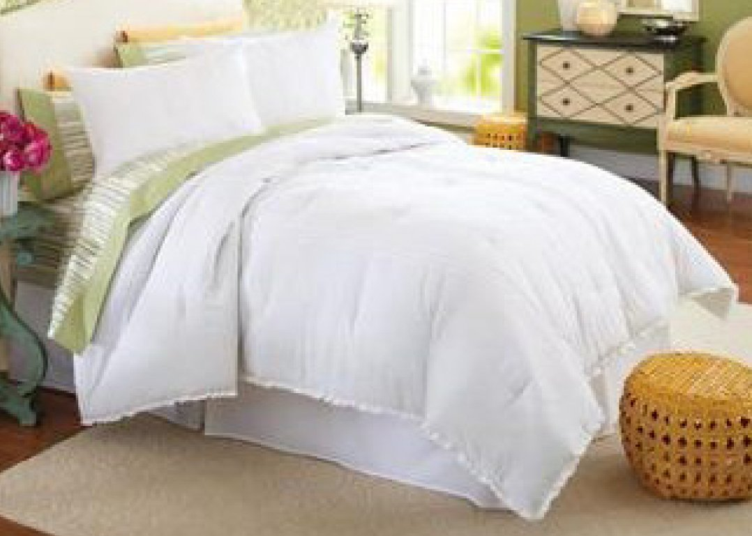 Better Homes & Gardens Comforter Set Collection, Antique Country, Queen, 4 Piece