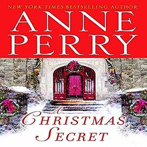 A Christmas Secret Audiobook