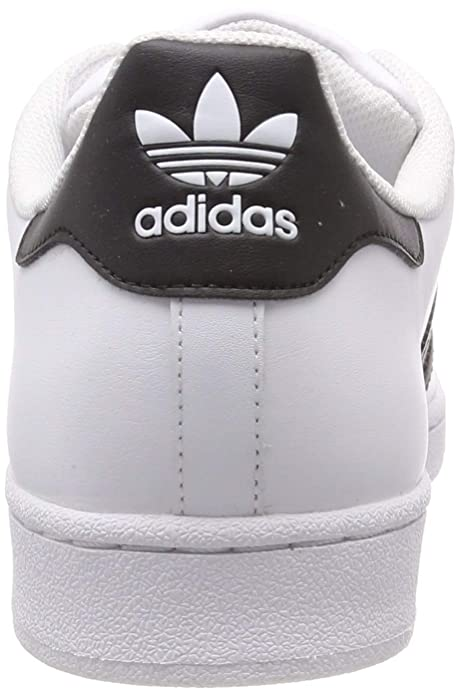 Superstar Da Originals Ginnastica Foundation Scarpe Adidas Adulto Unisex A3R4L5j