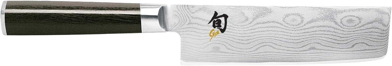 DALSTRONG Nakiri Vegetable Knife - 6