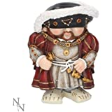 Henry - Mini Me British Collectable Figurine Ornament Nemesis Now