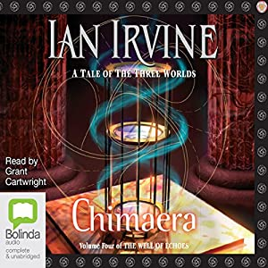 Chimaera Audiobook
