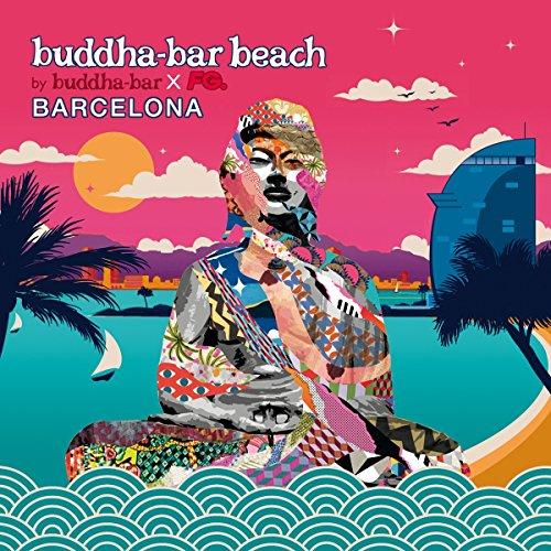 Barcelona Bar - Buddha Bar Beach: Barcelona / Various