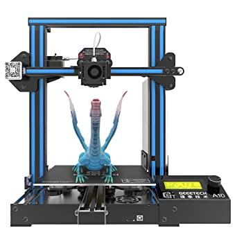 GIANTARM Geeetech A10 - Impresora 3D con gran espacio de ...