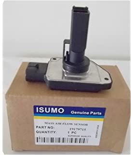 Amazon com: New Mass Air Flow Sensor Meter 3Pin MAF For 1999