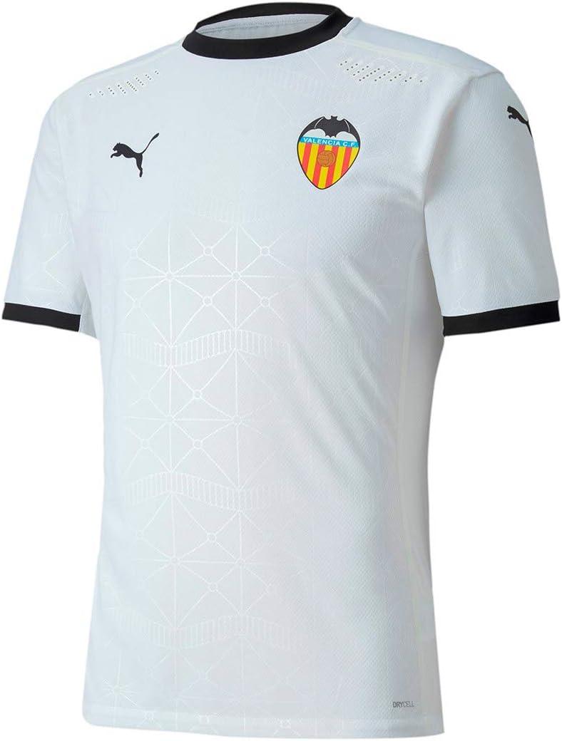 PUMA Vcf Home Shirt Promo Camiseta, Hombre: Amazon.es: Deportes y aire libre