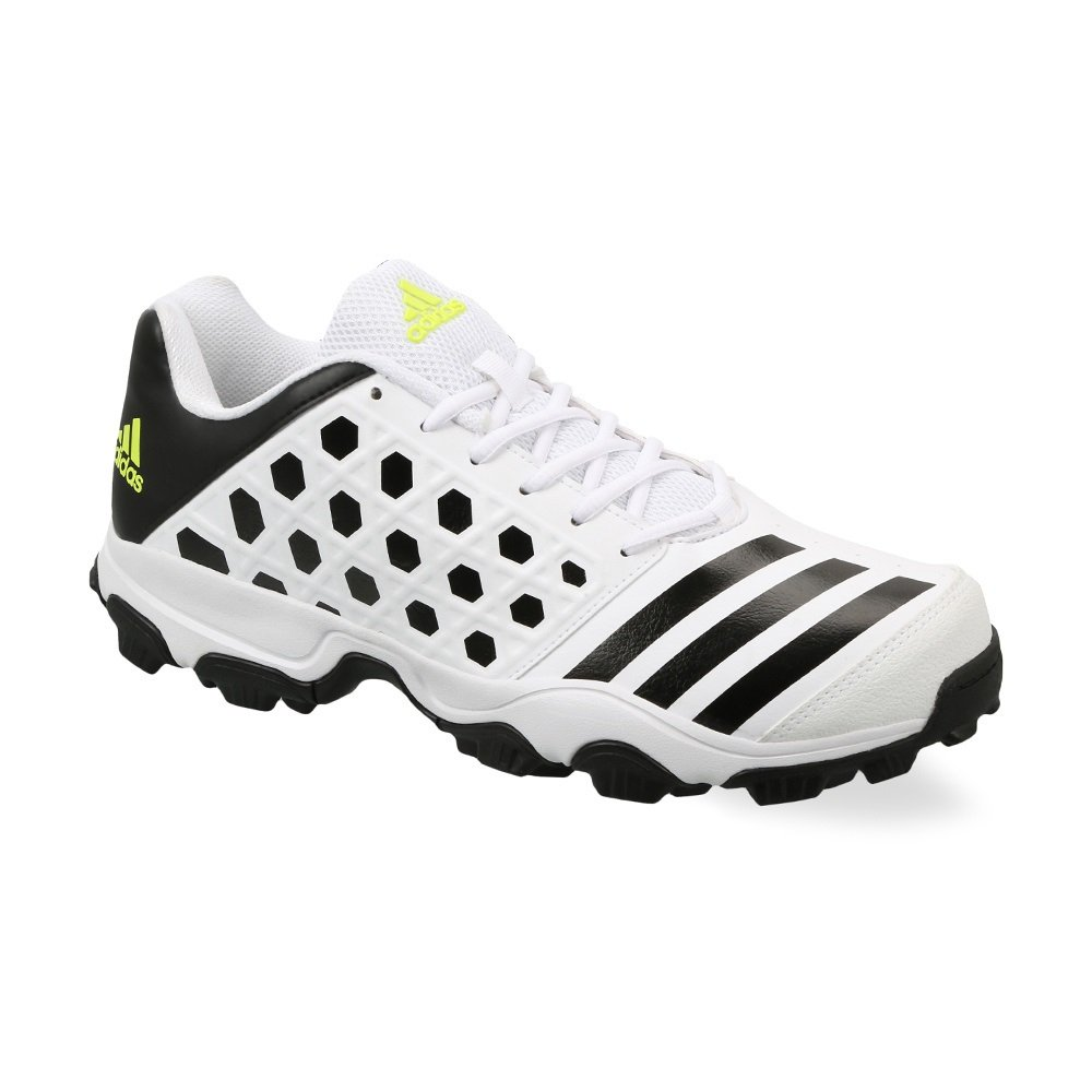 Buy ADIDAS Men's SL 22 Cricket Trainer Low Shoes at Amazon.in