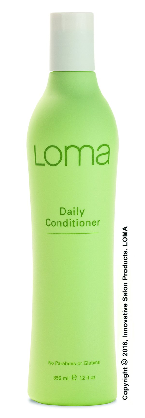 Loma Hair Care Daily Conditioner 12 Fl Oz