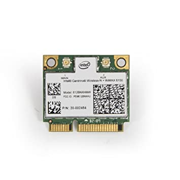 INTEL WIMAX LINK 6150 DRIVER FOR MAC