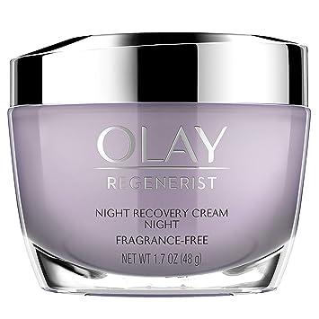 Crema Rejuvenecedora Facial Para Hombres y Mujeres - Crema Antiarrugas Para La Cara Y Manos -