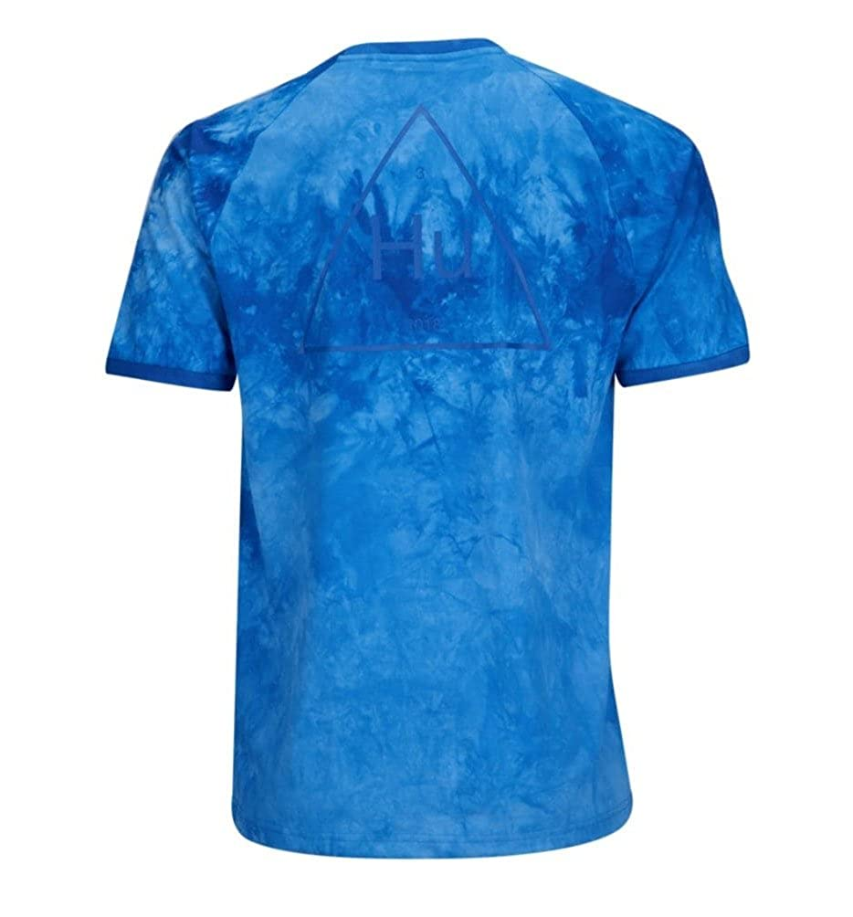 Amazon.com: adidas Mens Pharrell Williams hu Holi Tee - Blue CW9099 (S): Sports & Outdoors