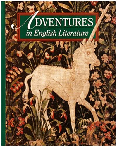 Image result for adventures of english literature textbook