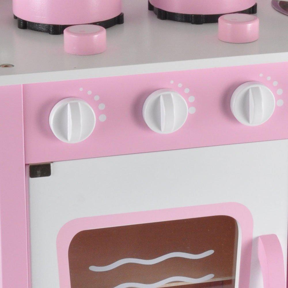 Küchen-Spielset von Bandits and Angels, luxuriös: Amazon.de: Spielzeug