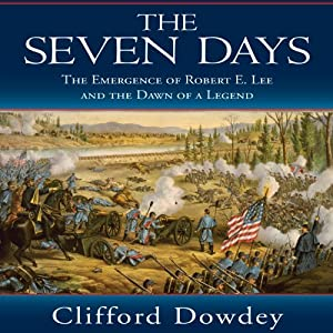 The Seven Days Audiobook