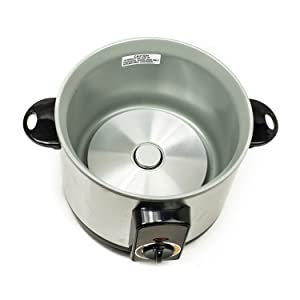 PARS Automatic Persian Rice Cooker (10 CUP)