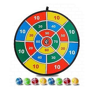 Children Training Sticky Ball Ball Sticky Dartboard Toys Parent-Child Outdoor Indoor Interactive Game Garden Game