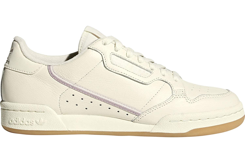 Adidas Originals Originals Originals Damen Turnschuhe Continental 80W OffWeiß (20) 36 f83f5c