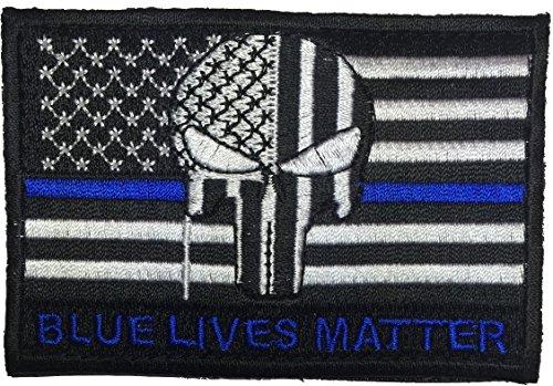 patch-squad-mens-tactical-usa-flag-bleeding-punisher-blue-lives-blue-line-patch