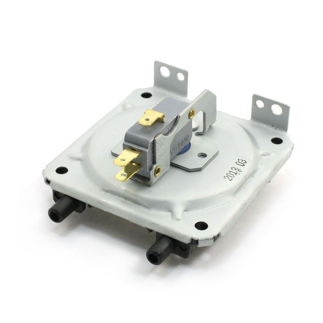 Sourcingmap a13092300ux0565 - Presión de control automático de cambiar 0,9-10 mbar para el calentador de agua de gas: Amazon.es: Bricolaje y herramientas