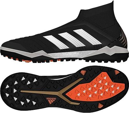 Trivial diagonal Rodeo  adidas Predator Tango 18+ TF, Zapatillas de fútbol Sala para Hombre:  Amazon.es: Zapatos y complementos