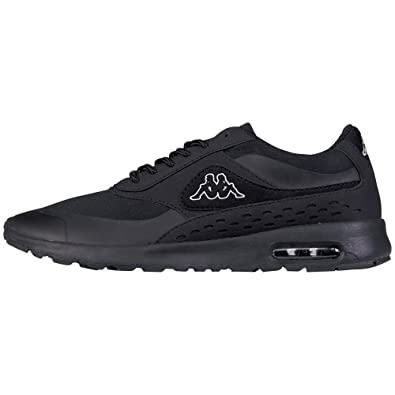 Kappa Milla Jersey Sneaker Damen YCkBreR