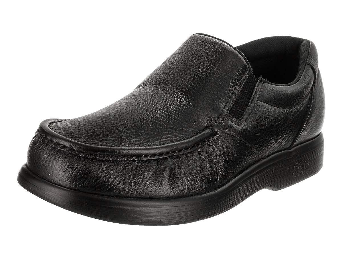 SAS Hommes's, Sidegore Sidegore Slip on chaussures noir 9.5 W  expédition rapide à vous