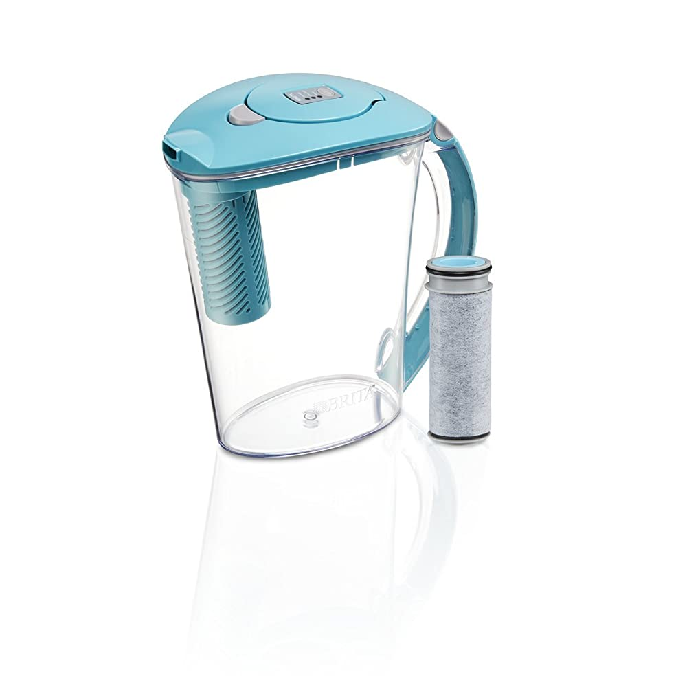 Brita Stream 10-cup Review