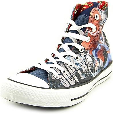 Converse DC Comics Superman Sneakers