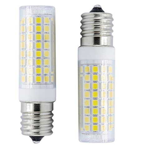Amazon.com: Regulable E17 LED foco, nuevo (LED), E17 ...