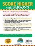 Barron's AP Physics 1 and 2 (Barron's Ap Physics B)