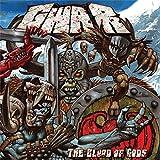 61sdl7uuScL. SL160  - GWAR - The Blood of Gods (Album Review)