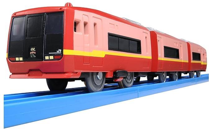 I Love It Too! Special Train Series 253 Nikko Go (Tomica Pla Rail Model Train)