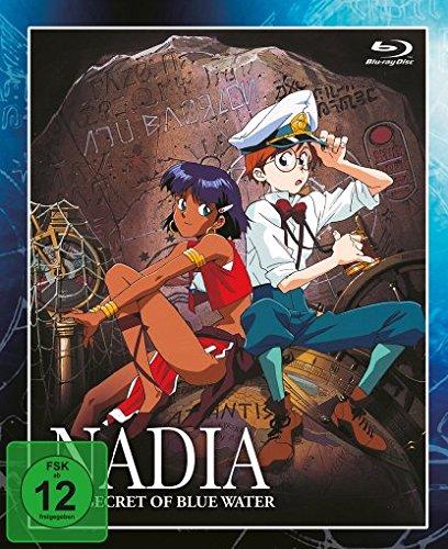 Nadia und die Macht des Zaubersteins