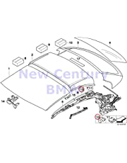 amazon sunroofs body automotive 1999 Buick Regal Problems bmw genuine hardtop retractable hardtop roof rail mounting kit 328i 335i m3 328i 335i 335is m3